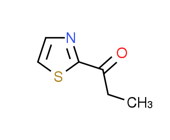1-(1,3-Thiazol-2-yl)propan-1-one