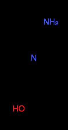 [1-(2-Aminoethyl)piperidin-4-yl]methanol
