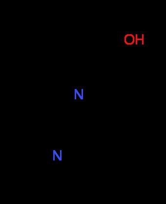 {1-[2-(Dimethylamino)ethyl]pyrrolidin-3-yl}methanol