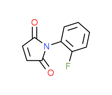 1-(2-Fluorophenyl)-1H-pyrrole-2,5-dione