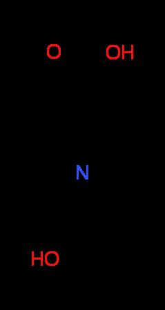 1-(2-Hydroxyethyl)piperidine-4-carboxylic acid