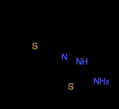 1-(2-Thienyl)ethanone thiosemicarbazone
