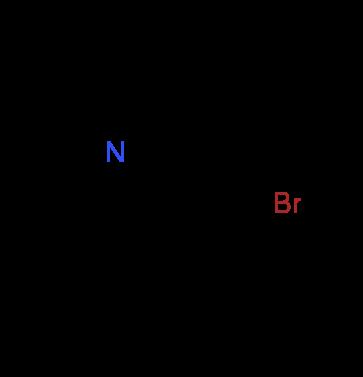 1-(3-Bromobenzyl)pyrrolidine