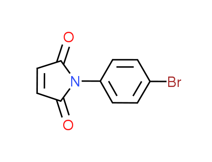 1-(4-Bromophenyl)-1H-pyrrole-2,5-dione