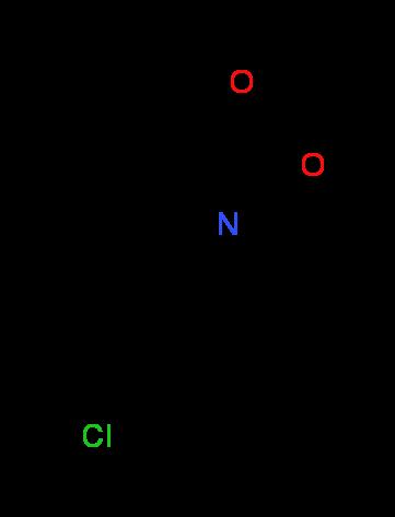 1-(4-Chlorobenzyl)-1H-indole-2,3-dione