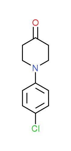 1-(4-Chlorophenyl)piperidin-4-one