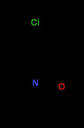 1-(4-Chlorophenyl)pyrrolidin-2-one