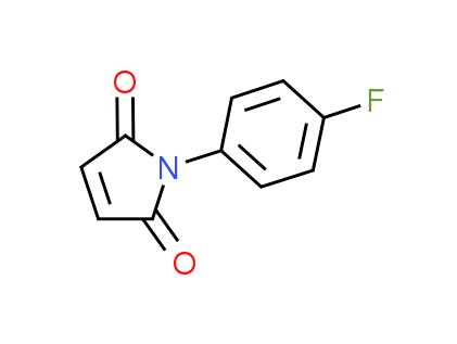 1-(4-Fluorophenyl)-1H-pyrrole-2,5-dione