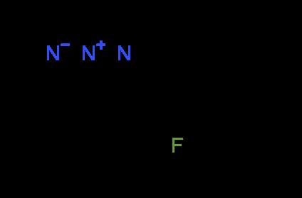 1-(Azidomethyl)-2-fluorobenzene