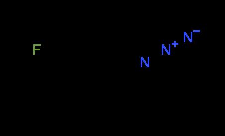 1-(Azidomethyl)-3-fluorobenzene