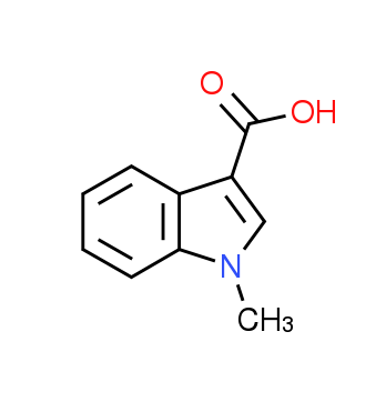 1-Methyl-1H-indole-3-carboxylic acid