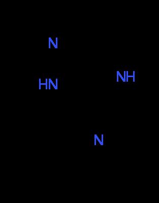 1'-Methyl-3,5,6,7-tetrahydrospiro[imidazo[4,5-c]-pyridine-4,4'-piperidine]