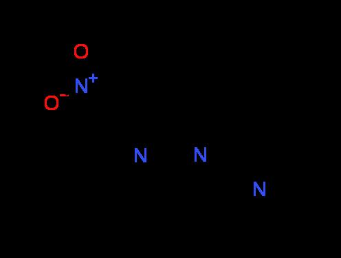 1-Methyl-4-(5-nitro-2-pyridinyl)piperazine