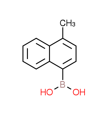 1-Methylnaphthalene-4-boronic acid
