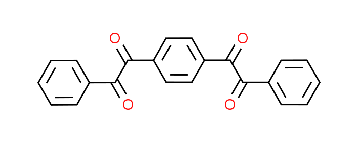 1,1'-(1,4-Phenylene)bis(2-phenylethane-1,2-dione)