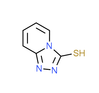 [1,2,4]Triazolo[4,3-a]pyridine-3-thiol