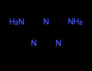1,3,5-Triazine-2,4-diamine