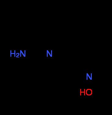 (1E)-(6-Aminopyridin-2-yl)acetaldehyde oxime