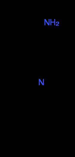 2-(1-Benzyl-3-pyrrolidinyl)ethylamine