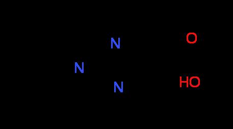2-(1-Pyrrolidinyl)-5-pyrimidinecarboxylic acid