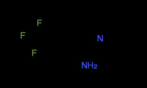 2-(1-Pyrrolidinyl)-5-(trifluoromethyl)aniline