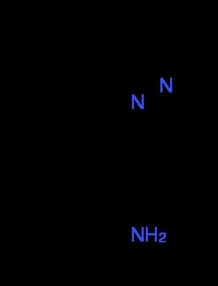 [2-(1H-Pyrazol-1-ylmethyl)benzyl]amine