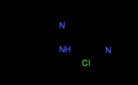 2-(2-Chloro-3-pyridinyl)-1H-1,3-benzimidazole