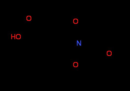 2-(2-Furylmethyl)-1,3-dioxoisoindoline-5-carboxylic acid