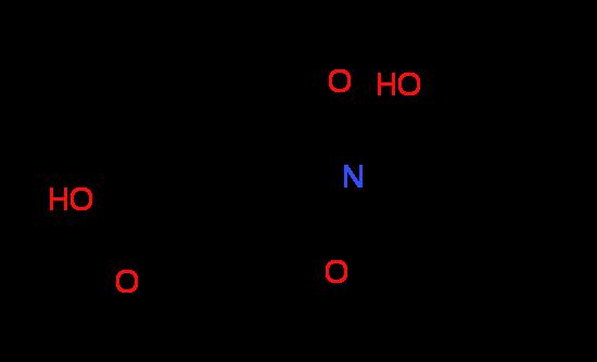 2-(2-Hydroxyphenyl)-1,3-dioxoisoindoline-5-carboxylic acid