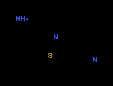 [2-(2-Pyridin-4-yl-1,3-thiazol-4-yl)ethyl]amine