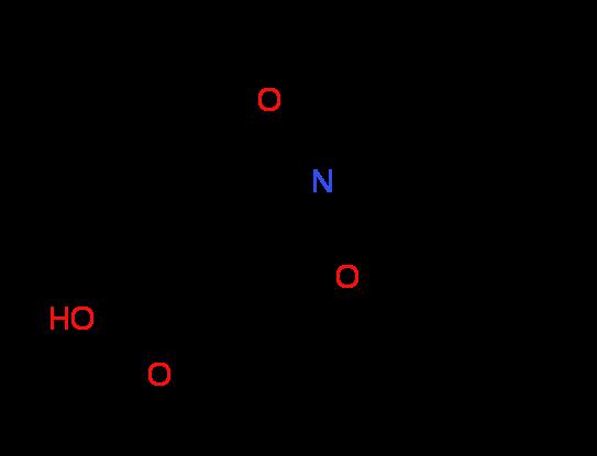 2-(2,3-Dimethylphenyl)-1,3-dioxoisoindoline-5-carboxylic acid