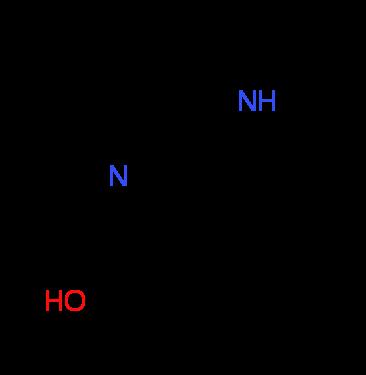 2-{3-[(Methylamino)methyl]piperidin-1-yl}ethanol