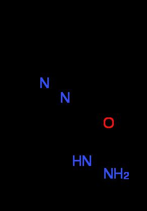 2-(3,4,5-Trimethyl-1H-pyrazol-1-yl)acetohydrazide