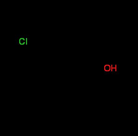 2-(4-Chlorophenyl)-1,1-diphenylethanol