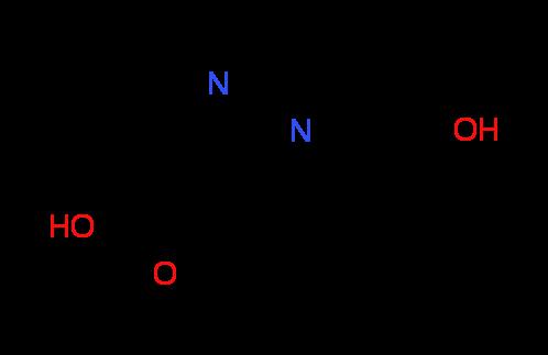 2-(4-Hydroxy-1-piperidinyl)isonicotinic acid