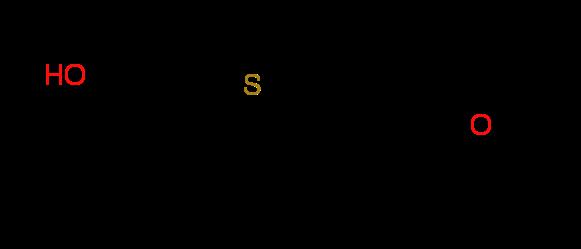 2-(4-Methoxyphenyl)benzothiophene-6-ol