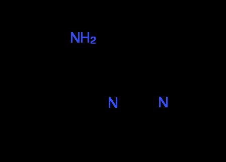 [2-(4-Methyl-1-piperazinyl)phenyl]methanamine