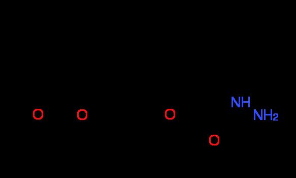 2-[(4-Methyl-2-oxo-2H-chromen-7-yl)oxy]-acetohydrazide