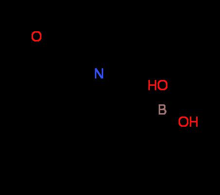 {2-[(4-Oxopiperidin-1-yl)methyl]phenyl}-boronic acid