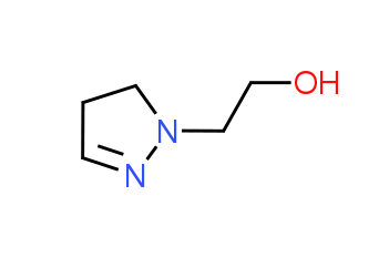 2-(4,5-Dihydro-1H-pyrazol-1-yl)ethanol