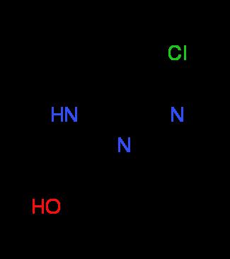2-[(6-Chloro-4-pyrimidinyl)amino]-1-ethanol