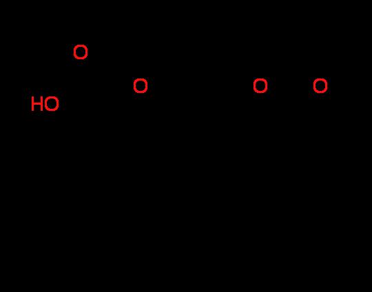 2-[(8-Methyl-2-oxo-4-propyl-2H-chromen-7-yl)oxy]-propanoic acid