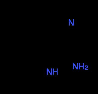 2-Amino-4,5-dimethyl-1H-pyrrole-3-carbonitrile
