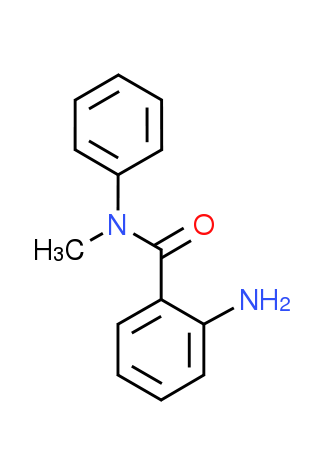 2-Amino-N-methyl-N-phenylbenzamide