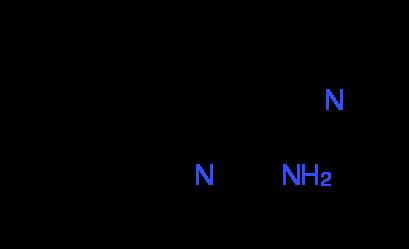 2-Aminoquinoline-3-carbonitrile