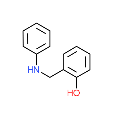 2-(Anilinomethyl)phenol