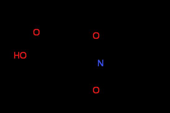 2-Benzyl-1,3-dioxoisoindoline-5-carboxylic acid
