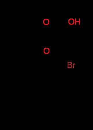 (2-Bromo-4,6-dimethylphenoxy)acetic acid
