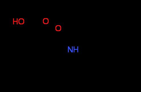 2-[(Butylamino)carbonyl]cyclohexanecarboxylic acid