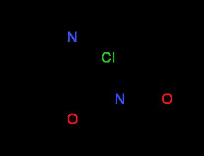 (2-Chloro-3-pyridinyl)(4-morpholinyl)methanone